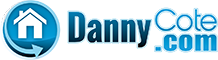 DannyCote.com - Cheap Quebec Web hosting